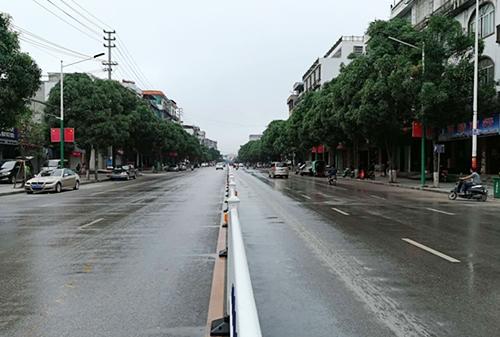 上思县中华路